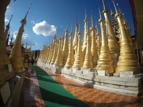 How Much Money Does it Cost to Travel Myanmar for 11 Days?