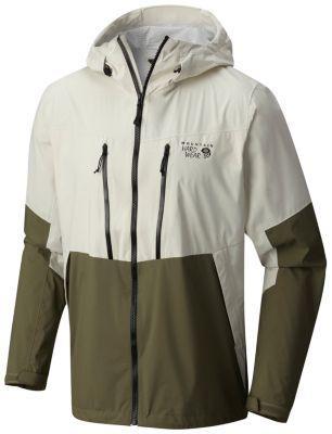 Gear Closet: Mountain Hardwear Thundershadow Jacket