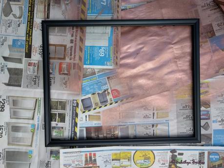 diy dollar store frame makeover - Dollar Store Picture Frames