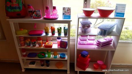 Tupperware Ultimo Speedy Chef: Must for Everyday Baking