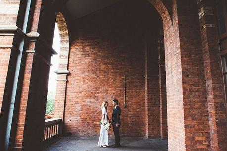 A Creative Modern Wedding by Leanne Jade Photography
