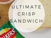 Recipe: Make Perfect Crisp Sandwich