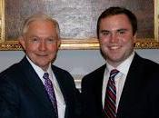 Jake Proctor, U.S. Judge David Long-standing Ties Jeff Sessions Works Luther Strange, Leading Conflicts Father
