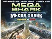 Movie Review: Mega Shark Mecha (2014)