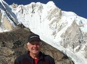 Himalaya Spring 2017: Bill Burke Heading Back Namesake Mountain