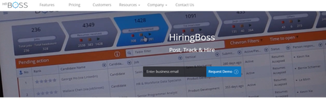 Top 10 Recruitment And Employment Tracking Software Solutions