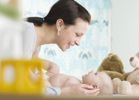 All about Finding the Right Skin Care Products for Baby