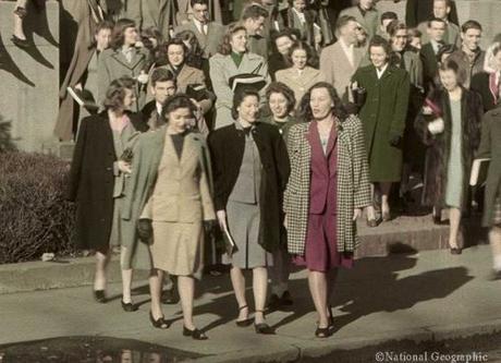 1940s-wartime-women---George-Washington-University---B-Anthony-Stewart