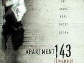 Movie Reviews Midnight Horror Apartment (2011)