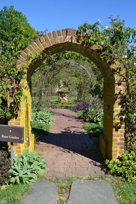 Take a Trip to Ladew Topiary Gardens