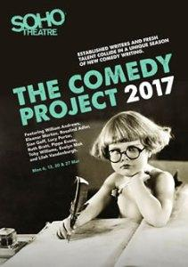 Agent/manager Hollie Ebdon's Strip Light, big shout-out & Comedy Project