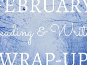 February 2017 Wrap