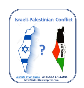 Long Term Causes of the Israeli-Palestine conflict Essay