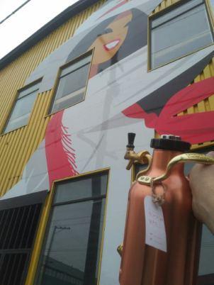 Andina Brewing Company – Vancouver