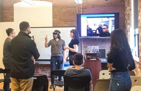This Week in Toronto Tech – Data Science, Women in Tech, Bots, and HoloLens