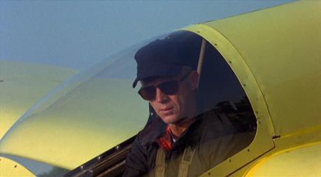 e7249776c689b Steve McQueen s Harrington Jacket as Thomas Crown - Paperblog