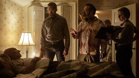 Seinfeld's Advice, a Nixed Flashback & Confusion Over the Title: 8 Behind the Scenes Facts About the Making of Logan