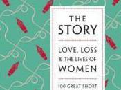 Short Stories Challenge Faithful Lovers Margaret Drabble from Collection Story: Love Loss Lives Women
