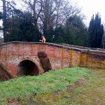 Chillington Hall – orienteeringplanning