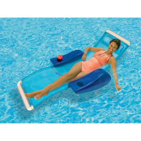 Pool Floating Lounge Chairs