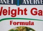 Best Ayurvedic Herbs Gain Weight Naturally