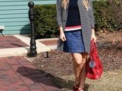 Red, White, Blue Stripes