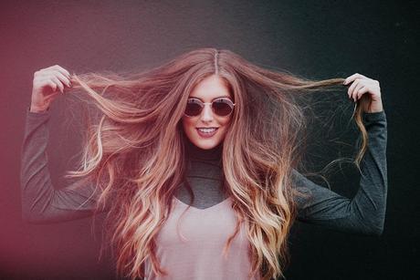Secrets to Gorgeous Long Hair