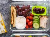 Easy Bistro Lunch Boxes Ways