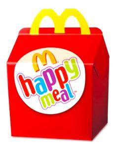 "McDonald's ""criminal"" activities – Far too downmarket for the Sun newspaper"