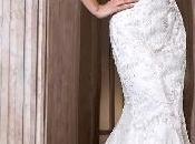 Distinguish Mermaid Trumpet Wedding Dress