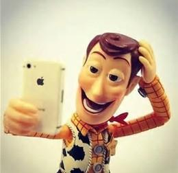 Selfie - Get the Picture?