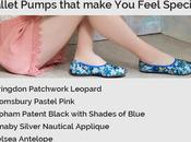 Ballet Pumps That Make Feel Special