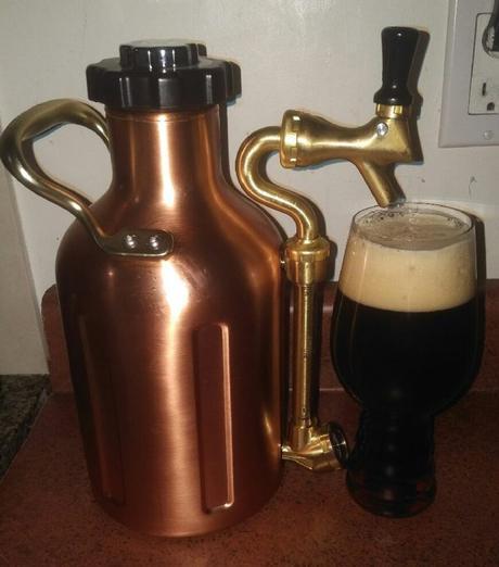 Maraca Passionfruit Black IPA– Andina Brewing Company
