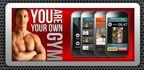 You Are Your Own Gym v3.73 APK