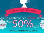 Nature's Women's Offer FLAT
