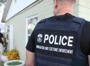 Guide Immigration Customs Enforcement (ICE)