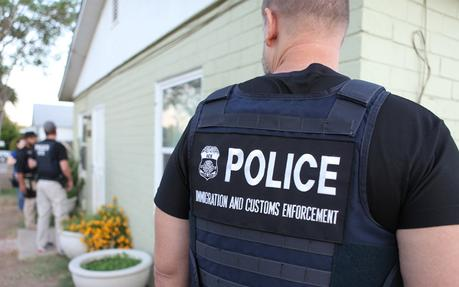 A Guide To Immigration and Customs Enforcement (ICE)