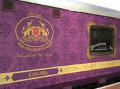 Karnataka's Golden Chariot: Royalty Luxury Galore