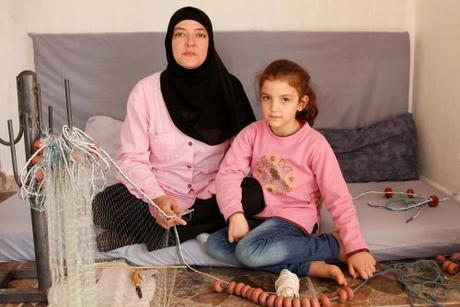 Women Head More than a Quarter of Refugee Households. What's Next for Them?