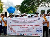 Trail Blazing Lanka: Lanka Women's Chamber Industry Commerce