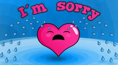 Tips On How To Say Sorry To Your Boyfriend Paperblog