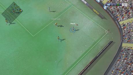 Active Soccer 2 DX v1.0.0 APK