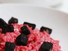 Recipe: Beetroot Risotto