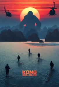 Kong: Skull Island (2017) – Review
