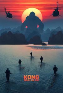 Kong: Skull Island (2017) – Review