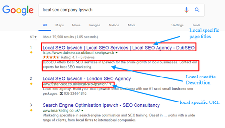 How to Do SEO for Multi-Location Website