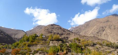 Writers on Location – Laura McVeigh In the Shadow of the Hindu Kush