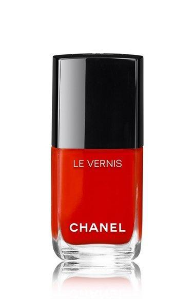 Chanel vernis Gitane