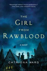 Beware The Girl from Rawblood