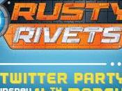 Join Rusty Rivets Twitter Party